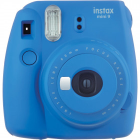 Fujifilm instax mini 9 62 x 46 mm Blu