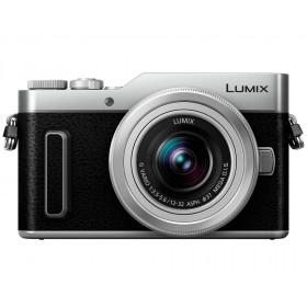 Panasonic Lumix DC-GX880 + 12-32mm f/3.5-5.6 MILC 16 MP Live MOS 4592 x 3448 Pixel Argento