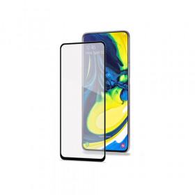 Celly FULLGLASS856BK protezione per schermo Pellicola proteggischermo trasparente Telefono cellulare/smartphone Samsung 1 pezzo(i)