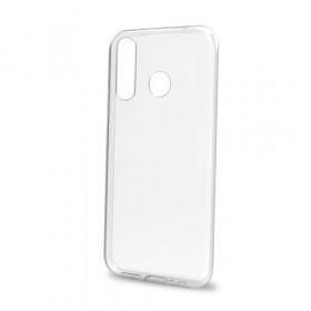 "Celly GELSKIN854 custodia per cellulare 14,2 cm (5.6"") Cover Trasparente"