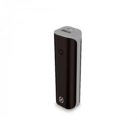 Celly PBD2200BK batteria portatile Nero, Grigio Ioni di Litio 2200 mAh