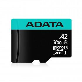 ADATA Premier Pro memoria flash 128 GB MicroSDXC Classe 10 UHS-I