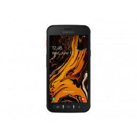 "Samsung Galaxy SM-G398FN/DS 12,7 cm (5"") 3 GB 32 GB Doppia SIM 4G Nero 2800 mAh"
