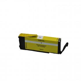 V7 CACLI551Y-XL-INK Compatibile Giallo 1 pezzo(i)