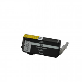 V7 CACLI521BK-INK Compatible Nero 1 pezzo(i)