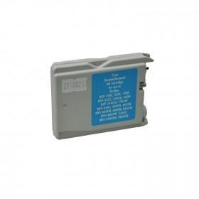 V7 BR1000C-INK Compatible Ciano 1 pezzo(i)