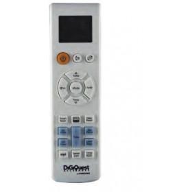 Digiquest TLC118 telecomando IR Wireless Aria condizionata Pulsanti