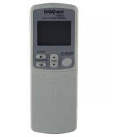 Digiquest TLC119 telecomando IR Wireless Aria condizionata Pulsanti