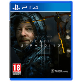 Sony Death Stranding, PS4 videogioco PlayStation 4 Basic