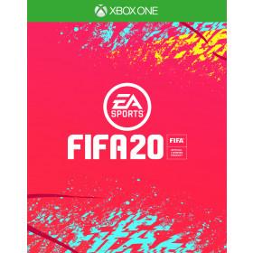 Electronic Arts FIFA 20, Xbox One videogioco Basic Inglese, ITA
