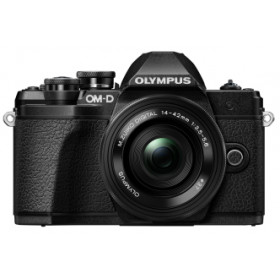 "Olympus OM-D E-M10 Mark III MILC 16,1 MP Live MOS 4/3"" Nero"