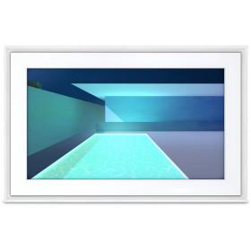 "Netgear MC327WL cornice per foto digitali 68,6 cm (27"") Wi-Fi Bianco"