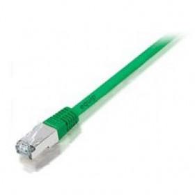 Equip 605546 cavo di rete 10 m Cat6 S/FTP (S-STP) Verde