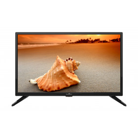 "Smart-Tech Tv Led 24"" LE 24Z1TS HD T2/S2 HD Ready, Hotel mode, DVB-T2/"