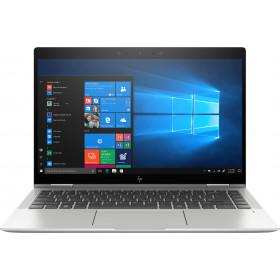 "HP EliteBook x360 1040 G6 Argento Ibrido (2 in 1) 35,6 cm (14"") 1920 x 1080 Pixel Touch screen Intel® Core™ i7 di ottava generazione 16 GB DDR4-SDRAM 256 GB SSD Windows 10 Pro"