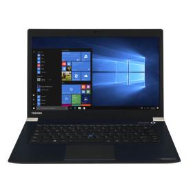 """Toshiba Tecra X40-E-11T Blu Computer portatile 35,6 cm (14"""") 1920 x 1080 Pixel Touch screen Intel® Core™ i5 di ottava generazione i5-8250U 8 GB DDR4-SDRAM 512 GB SSD 3G 4G"""