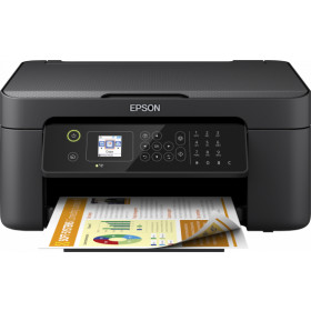 Epson WorkForce WF-2810DWF Ad inchiostro 33 ppm 5760 x 1440 DPI A4 Wi-Fi