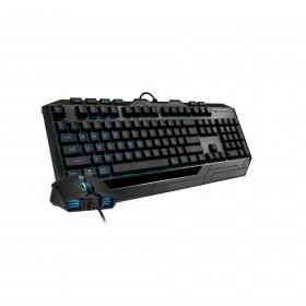 Cooler Master Gaming Devastator 3 Plus tastiera USB Italiano Nero