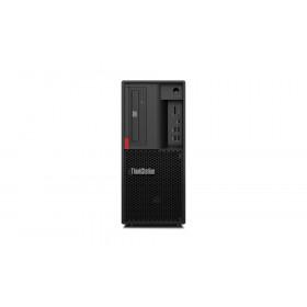 Lenovo ThinkStation P330 Intel® Core™ i5 di nona generazione i5-9500 8 GB DDR4-SDRAM 256 GB SSD Tower Nero PC Windows 10 Pro