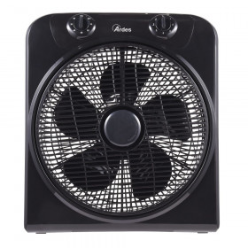 Ardes AR5B30A ventilatore Nero