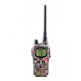 Midland G9 Pro ricetrasmittente 101 canali 446.00625 - 446.19375 MHz Mimetico