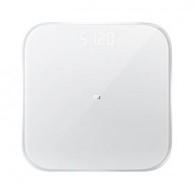 Xiaomi Mi Smart Scale 2 Bilancia pesapersone elettronica Rettangolo Bianco