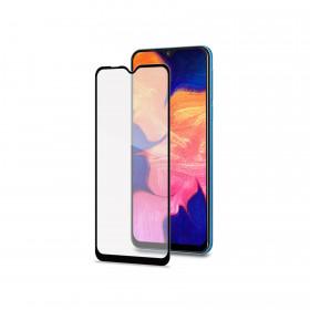 Celly FULLGLASS839BK protezione per schermo Pellicola proteggischermo trasparente Telefono cellulare/smartphone Samsung 1 pezzo(i)