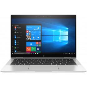 "HP EliteBook x360 1030 G4 Argento Ibrido (2 in 1) 33,8 cm (13.3"") 1920 x 1080 Pixel Touch screen Intel® Core™ i7 di ottava generazione 16 GB LPDDR3-SDRAM 512 GB SSD Windows 10 Pro"
