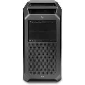 HP Z8 G4 Intel® Xeon® Silver 24 GB DDR4-SDRAM 1000 GB SSD Nero Tower Stazione di lavoro