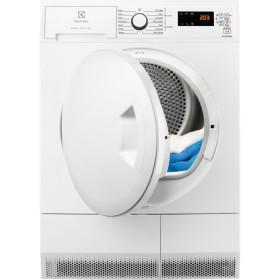 Electrolux EDH3684POW Libera installazione Caricamento frontale Bianco 8 kg A+