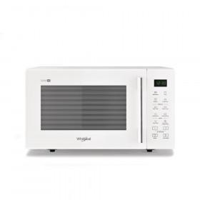 Whirlpool MWP 254 W forno a microonde Superficie piana Microonde combinato 25 L 900 W Bianco