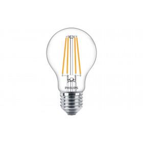 Philips LED classic 75W E27 WW A60 CL ND RF 1BC