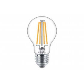 Philips LED classic 100W E27 WW A60 CL ND 1BC/6