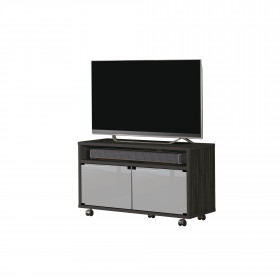 Munari MT110NEBI supporto TV e sistema audio 5 ripiani