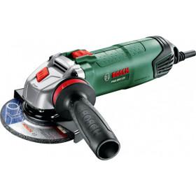 Bosch PWS 850-125 smerigliatrice angolare 12,5 cm 12000 Giri/min 850 W 1,84 kg