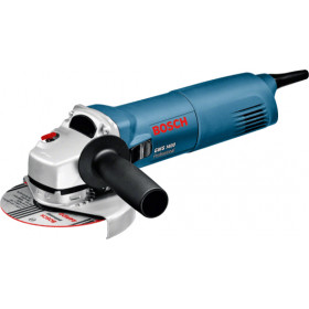 Bosch GWS 1400 Professional smerigliatrice angolare 12,5 cm 11000 Giri/min 1400 W 2,2 kg