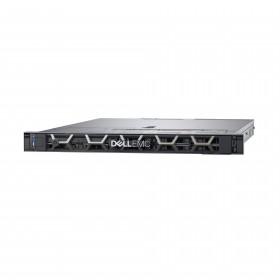 DELL PowerEdge R440 server 2,1 GHz Intel® Xeon® Silver Rastrelliera (1U) 550 W