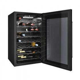 Candy CWC 154 EMD cantina vino Libera installazione Nero 41 bottiglia/bottiglie A