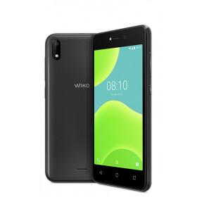 "Wiko Y50 12,7 cm (5"") 1 GB 16 GB Doppia SIM Grigio 2200 mAh"