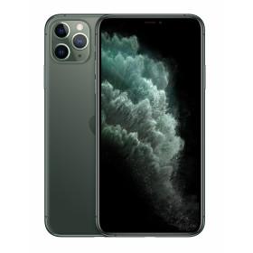 """Apple iPhone 11 Pro Max 16,5 cm (6.5"""") 64 GB Doppia SIM Verde"""