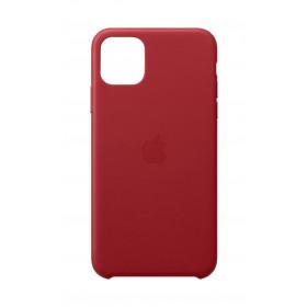 """Apple MX0F2ZM/A custodia per cellulare 16,5 cm (6.5"""") Cover Rosso"""