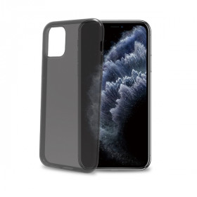 "Celly Gelskin custodia per cellulare 16,5 cm (6.5"") Cover Nero"