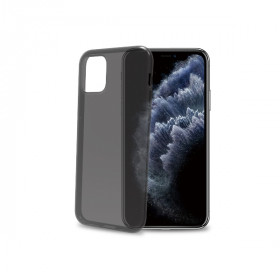 "Celly Gelskin custodia per cellulare 14,7 cm (5.8"") Cover Nero"