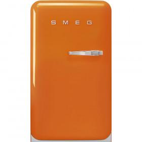 Smeg FAB10LOR2 monoporta Libera installazione Arancione 114 L A++