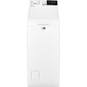 Electrolux EW6T473U lavatrice Libera installazione Caricamento dall'alto Bianco 7 kg 1300 Giri/min A+++
