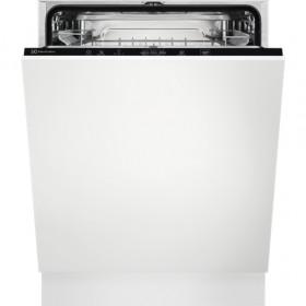 Electrolux KESD7100L lavastoviglie Completamente integrato 13 coperti A+