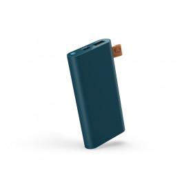 Fresh 'n Rebel 2PB6000PB batteria portatile Blu Polimeri di litio (LiPo) 6000 mAh