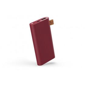 Fresh 'n Rebel 2PB6000RR batteria portatile Rosso Polimeri di litio (LiPo) 6000 mAh