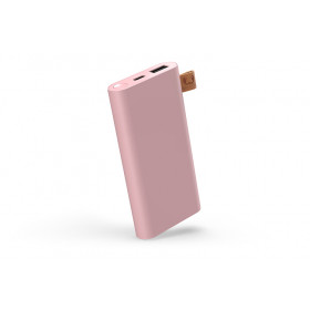 Fresh 'n Rebel 2PB6000DP batteria portatile Rosa Polimeri di litio (LiPo) 6000 mAh