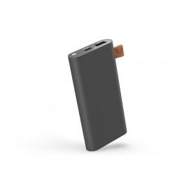 Fresh 'n Rebel 2PB6000SG batteria portatile Grigio Polimeri di litio (LiPo) 6000 mAh